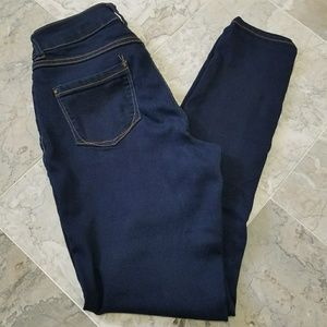 Blue Spice Denim Skinny Jeans
